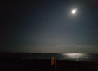 伊良湖星月夜