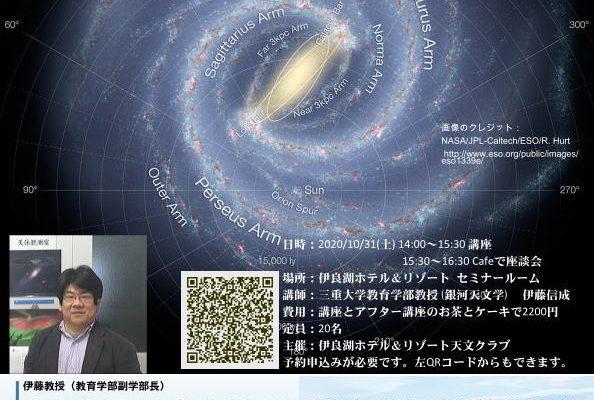 やさしい科学的天文講座 第1回天体の距離を測る